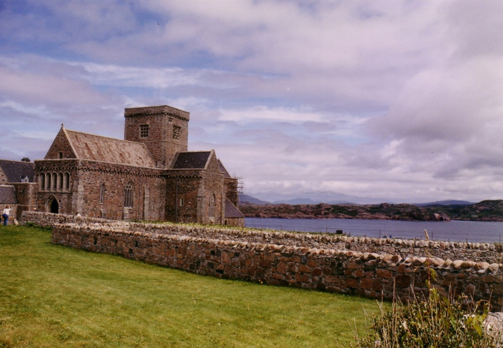 Scotland - Isle of Iona | Spirit of Scotland Tour