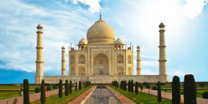 Taj Mahal | Sacred Tour of North India | Sacred Mystical Journeys