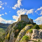 Montsegur Cathar Castle Tour 2015 | Sacred Mystical Journeys