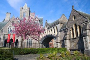 Dublin Cathedral Ireland | Sacred Tour of Celtic Ireland