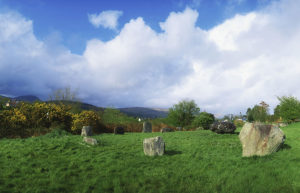 Visit Kenmare Stone Circle on a Sacred Tour of Celtic Ireland