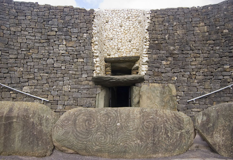 the importance of newgrange to ancient celtic culture Newgrange, which was built around 3200 bc, predates the celtic arrival in ireland, but has long since been incorporated into celtic culture newgrange features several examples of the triple spiral as petroglyphs.