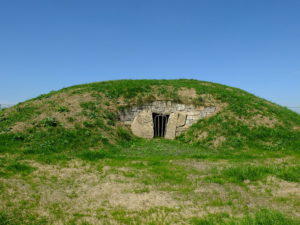 Tara Hill - Sacred Site in Ireland