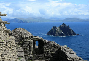 See Skellig Michael in Ireland - Sacred Tour of Celtic Ireland