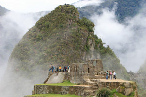 Machu Picchu Stonework, Sacred Sites of Peru