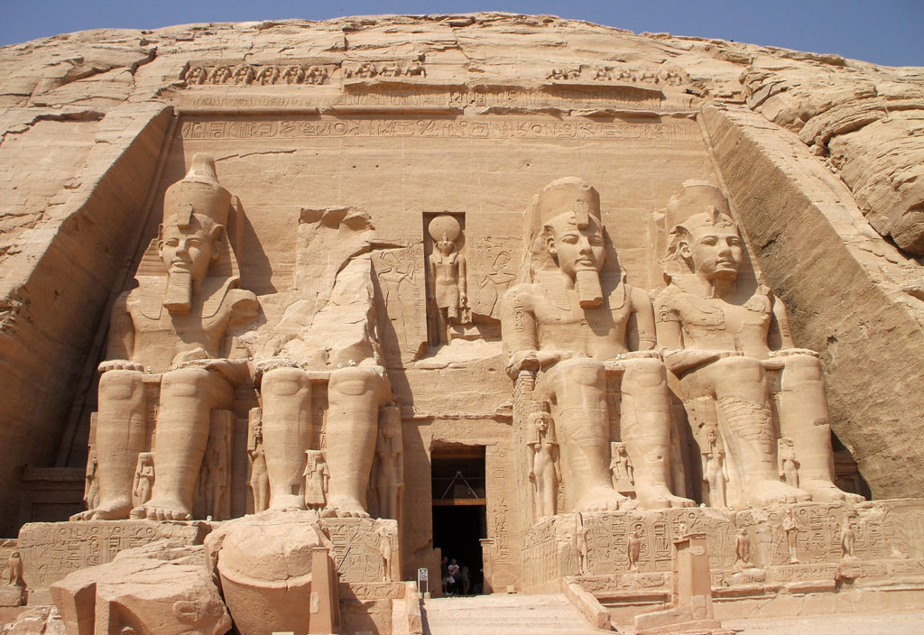 Visit Abu Simbel in Egypt - Sacred Mystical Journeys