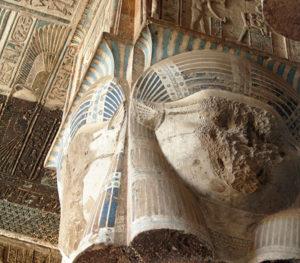 Egypt Sacred Tour - visit the Dendera Temple in Egypt