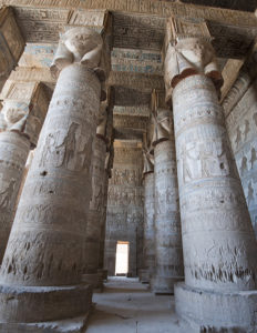 Egypt Sacred Tour: See the Dendera Temple | Sacred Mystical Journeys