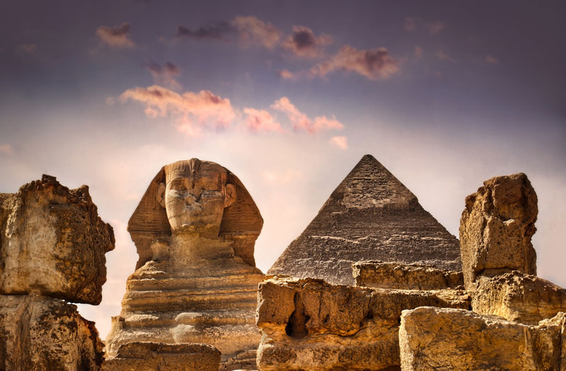 Sacred Tour of Egypt   Sacred Mystical Journeys