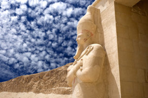 Egypt Sacred Tour: See the Temple of Queen Hatshepsut
