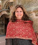 Joan Clark, Aromatic Alchemist