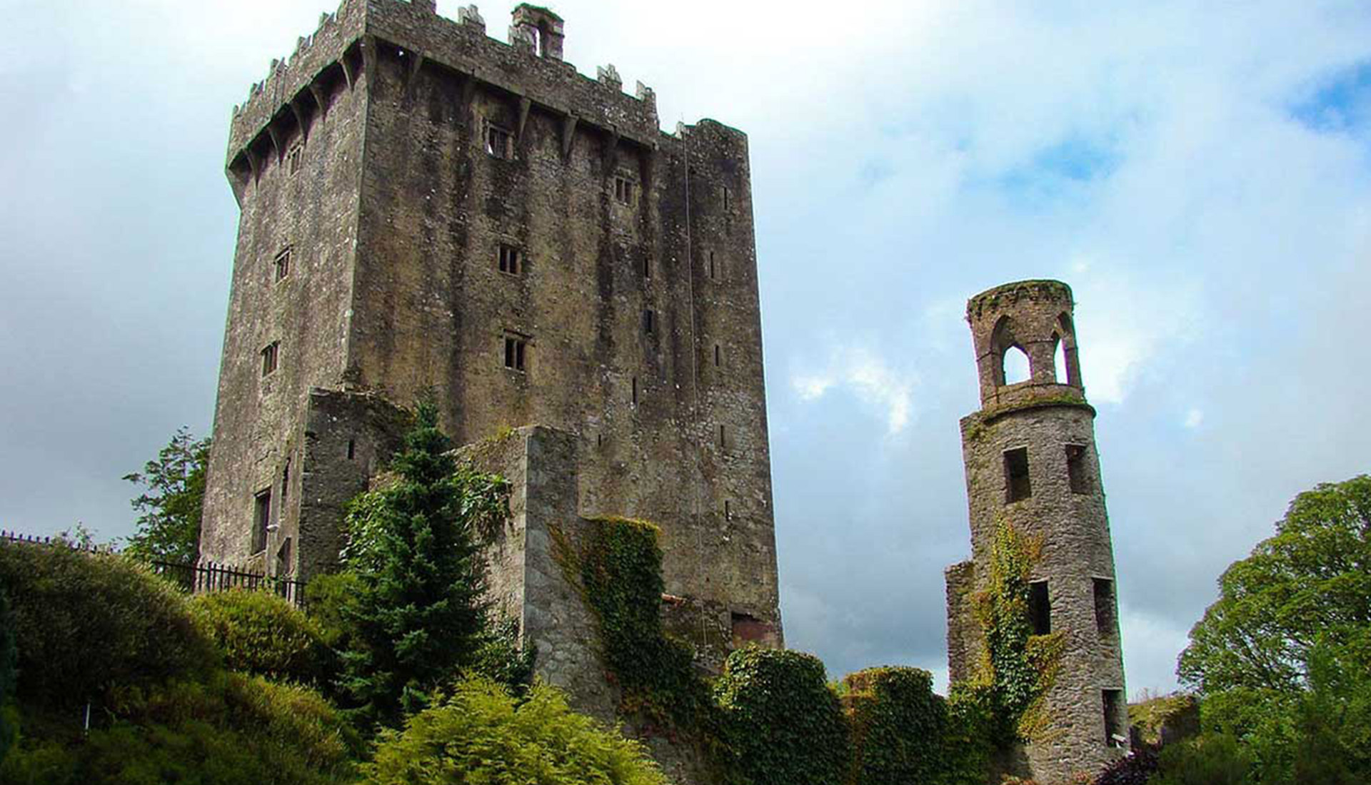 Joan Clark's Mystical Pilgrimage to Ireland | Sacred Mystical Journeys