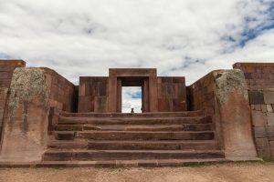 Kalasasaya - Tiwanaku