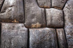 Sacsayhuaman - Inca stonework