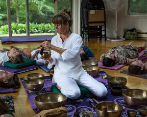 Sound Healing with Denise Mihalik
