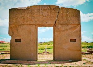 Viracocha - Gate of the Sun