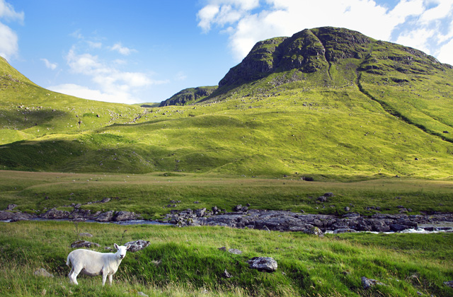 Tour Glenlyon - Scotland sacred sites tour   Sacred Mystical Journeys