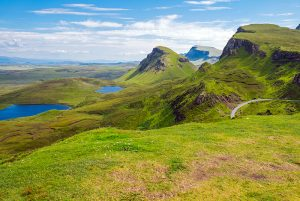 The Isle of Skye - Scotland sacred sites tour | Sacred Mystical Journeys
