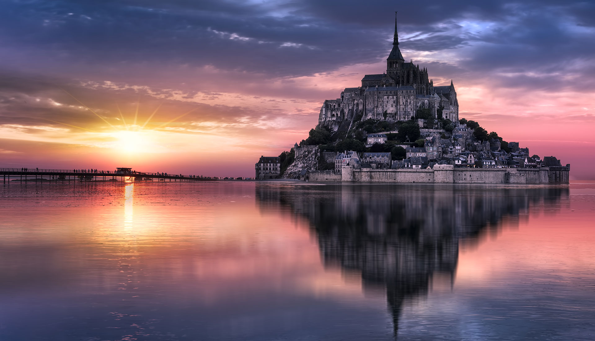 Sacred Mystical Tour of France: A Kabbalah Code and Ascension Journey