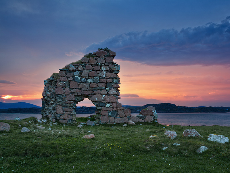 Travel Sacred Scotland: The Holy Isle of Iona - Sacred Pilgrimage to Scotland with Joan Clark | Sacred Mystical Journeys