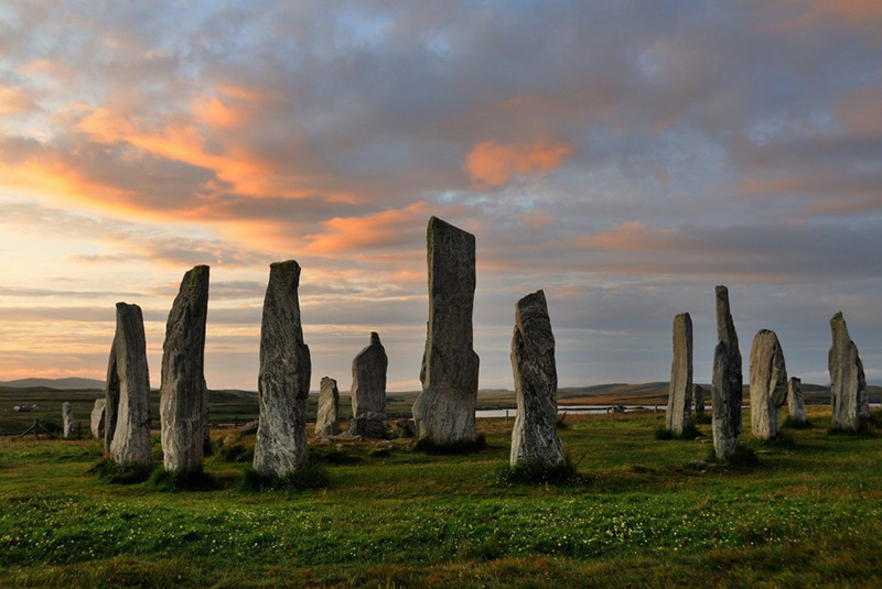 Tour the Callanish Stone Circles of Scotland - Sacred Journey to Celtic Scotland