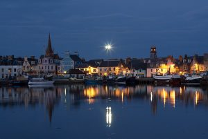 Visit Stornoway - Scotland sacred sites tour | Sacred Mystical Journeys