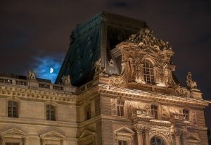 Visit the Louvre Museum in Paris on a Sacred Tour of France