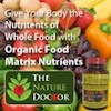 Matrix Nutrients by The Nature Doctor