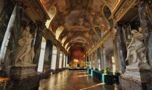 The Palace of Versailes in France - Sacred Mystical Tour of France