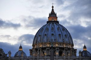 Tour the Vatican on a guided Sacred Tour of Italy