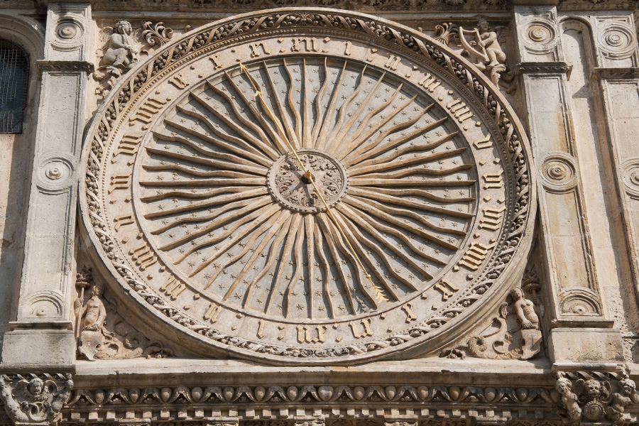 Chartres Cathedral Silent Meditation on Spring Equinox
