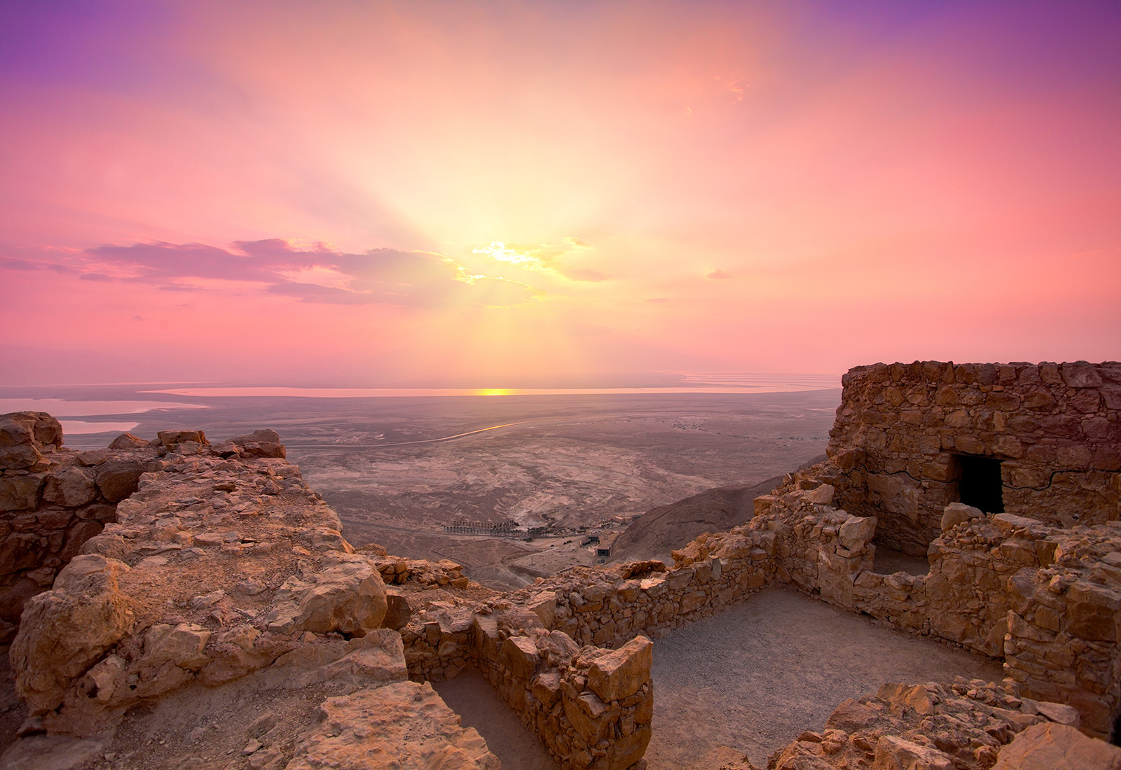 Mystical Sacred Tour of Israel | Sacred Mystical Journeys
