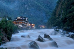 Aguas Calientes - Sacred Tour of Peru & Bolivia | Sacred Mystical Journeys