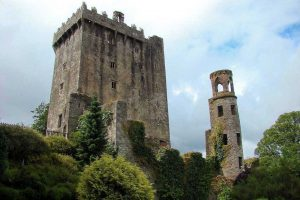 Blarney Castle - Joan Clark's Mystical Pilgrimage to Ireland