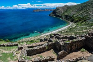 Isla del Sol, Bolivia - Sacred Tour of Peru & Bolivia | Sacred Mystical Journeys