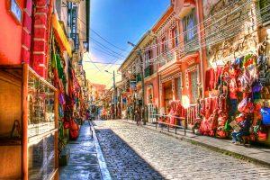 La Paz, Bolivia - Sacred Tour of Peru & Bolivia   Sacred Mystical Journeys