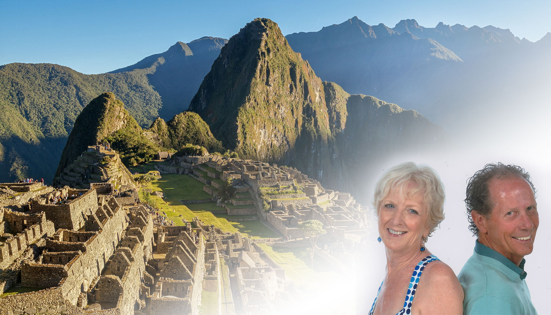 Sacred Tour of Peru & Bolivia