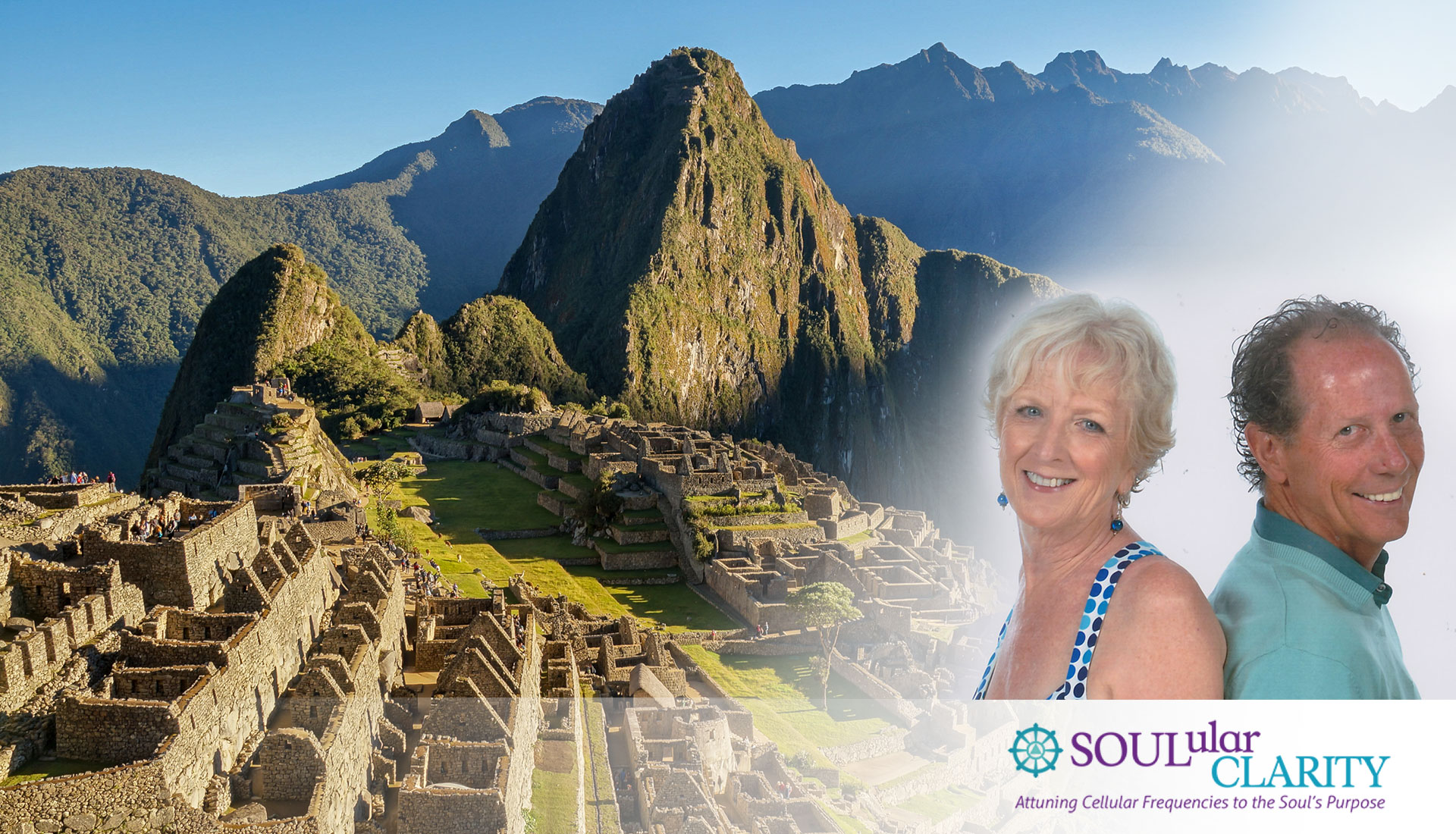 Peru and Bolivia Sacred Tour with Karen Lovelien and Fred Boshardt | Sacred Mystical Journeys
