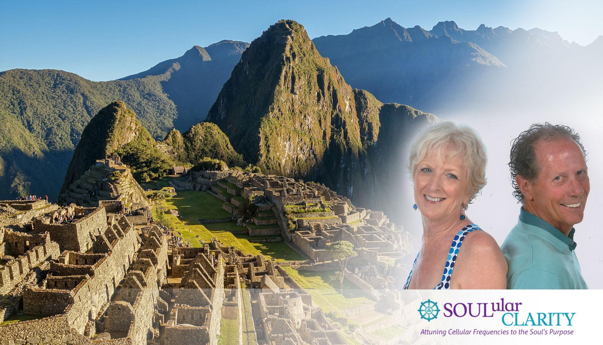Peru and Bolivia Sacred Tour with Karen Lovelien and Fred Boshardt | Sacred Mystical Journeys