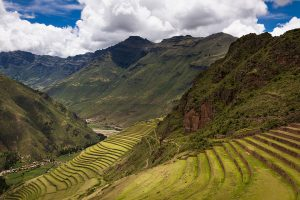 Sacred Valley of the Incas, Peru - Sacred Tour of Peru & Bolivia | Sacred Mystical Journeys