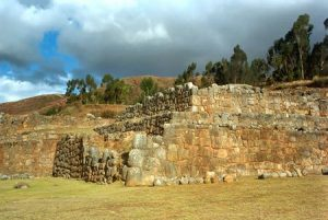 Chinchero, Sacred Site in Peru - Sacred Tour of Peru