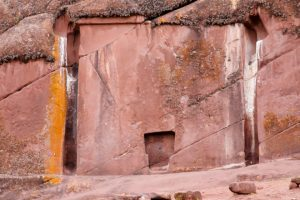 Gate of the Gods/Puerta de Haru Marca - Sacred Tour of Peru | Sacred Mystical Journeys