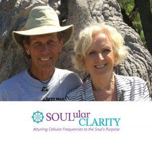 Karen Lovelien and Fred Boshardt