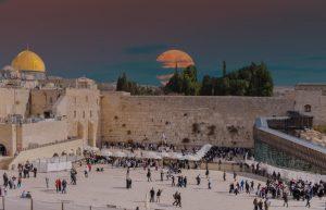 Western Wall - Wailing Wall, Israel
