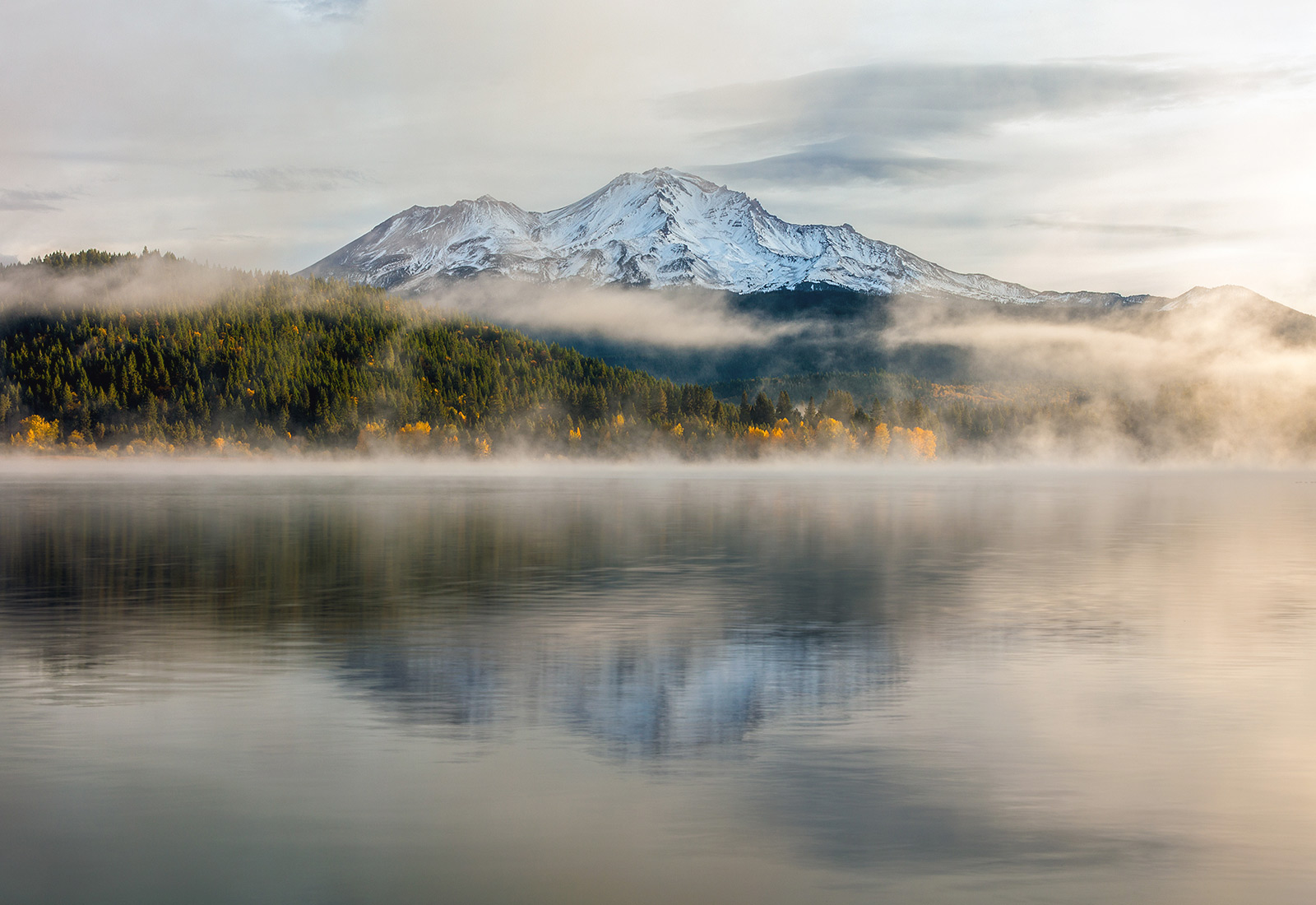 Sacred Journey to Mount Shasta - Mount Shasta Spiritual Retreat