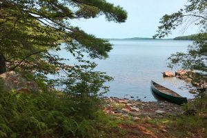 Stephanie LaRouche's Property in Nova Scotia, Canada | Sacred Mystical Journeys