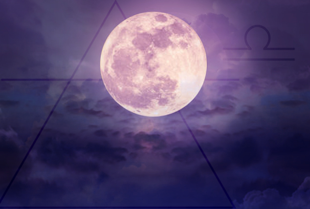 Full Moon Meditation, August 15th, 2019 | Sacred Mystical Journeys