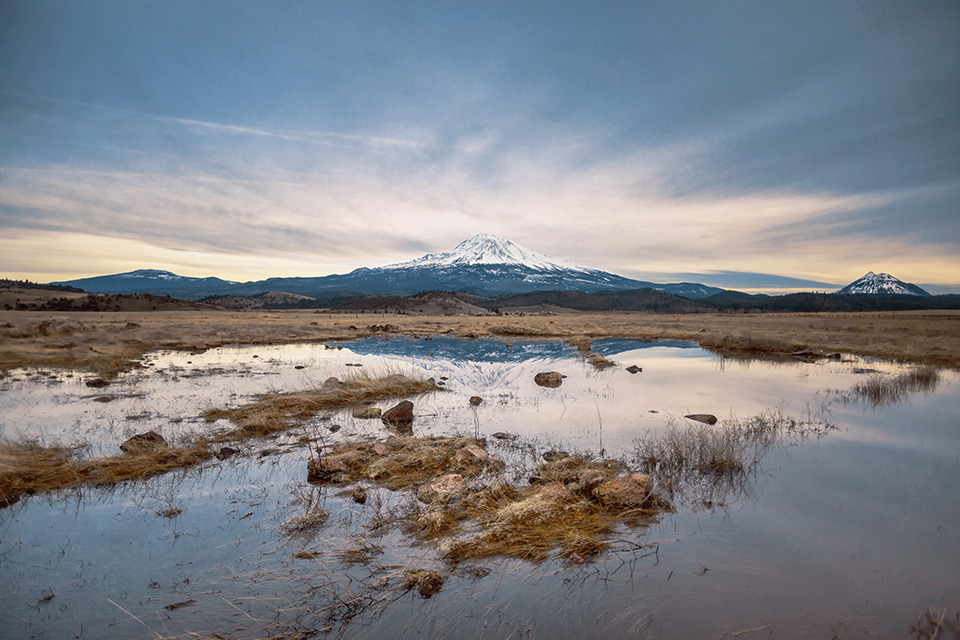 Mount Shasta Vortexes - Spiritual Retreat to Mount Shasta   Sacred Mystical Journeys