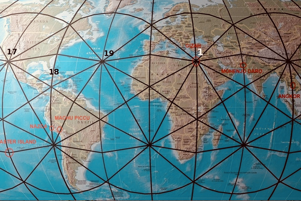 The Magic of Ley Lines, Vortexes & Chakras of the Earth | Sacred Mystical Journeys