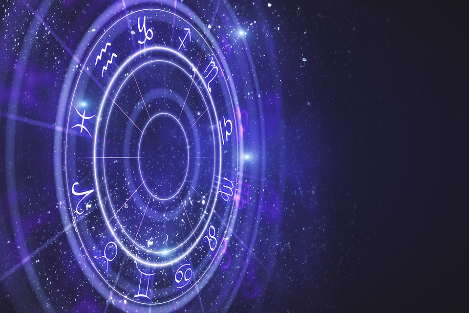 Zodiac Wheel - Festival of Humanity Meditation | Sacred Mystical Journeys